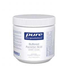 PE Buffered Ascorbic Acid 227 g Powder Canada