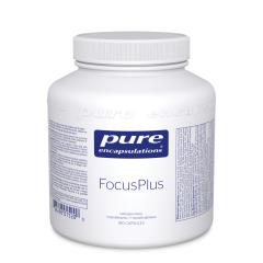 PE FocusPlus 180 Capsules Canada