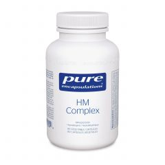 PE HM Complex 90 Vegetable Capsules Canada