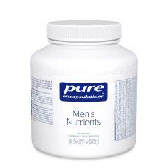 PE Men's Nutrients 180 Veg Capsules Canada
