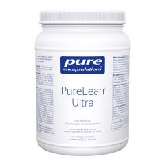 PE PureLean® Ultra Vanilla Bean Flavour 920 g Powder Canada
