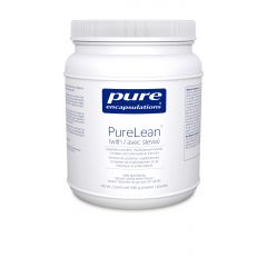PE PureLean™ with stevia 540 g Powder Vanilla Canada