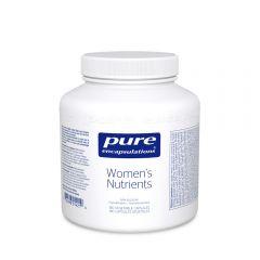 PE Women's Nutrients 180 Veg Capsules Canada