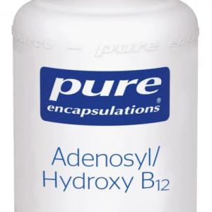 Pure Encapsulations Adenosyl Hydroxy B12 InnerGood Canada