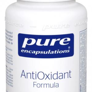 Pure Encapsulations AntiOxidant Formula Innergood Canada