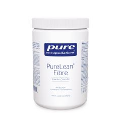 PE purelean fibre 345.6 g powder Canada