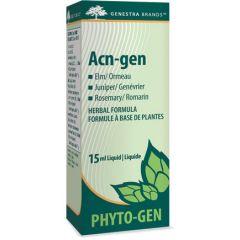 Genestra Acn-gen 15 ml Liquid Canada