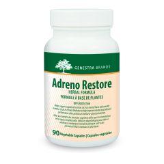 Genestra Adreno Restore | 90 Vegetable Capsules | InnerGood | Canada