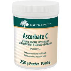 Genestra Ascorbate C 250 g Powder Canada