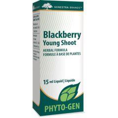 Genestra Blackberry Young Shoot 15 ml Liquid Canada