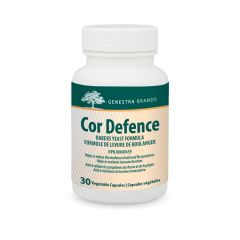 Genestra Cor Defense 30 Vegetable Capsules Canada