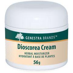Genestra Dioscorea Cream 56 g (2 oz) Cream Canada