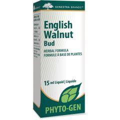 Genestra English Walnut Bud 15 ml Liquid Canada