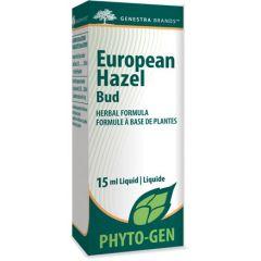 Genestra European Hazel Bud 15 ml Liquid Canada