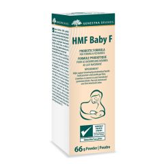 Genestra HMF Baby F 66 g Powder Canada | genestra hmf probiotics