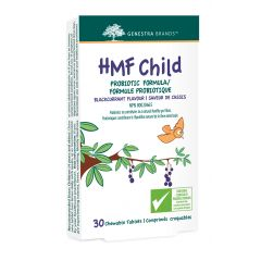 Genestra HMF Child 30 Chewable Tablets Canada