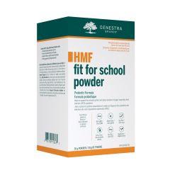 Genestra HMF Fit For School Powder 30 g Powder Canada