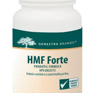 Genestra HMF Forte 60 Vegetable Capsules Canada