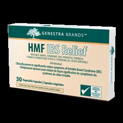 Genestra HMF IBS Relief 30 Vegetable Capsules Canada
