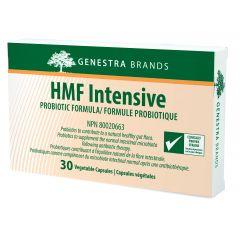 Genestra HMF Intensive 30 Vegetable Capsules Canada