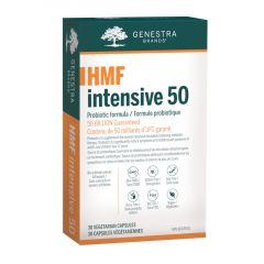 Genestra HMF Intensive 50 30 Vegetarian Capsules Canada