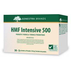 Genestra HMF Intensive 500 30 5 g Sachets of Powder Canada
