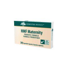 Genestra HMF Maternity 30 Vegetable Capsules Canada
