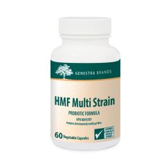 Genestra HMF Multi Strain 60 Vegetable Capsules Canada