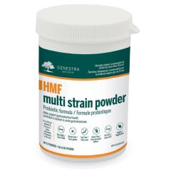 Genestra HMF Multi Strain Powder 60 g Powder Canada