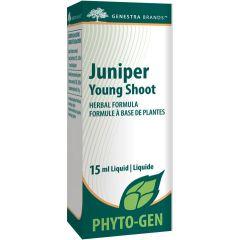 Genestra Juniper Young Shoot 15 ml Liquid Canada