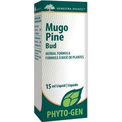 Genestra Mugo Pine Bud 15 ml Liquid Canada
