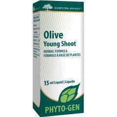 Genestra Olive Young Shoot 15 ml Liquid Canada