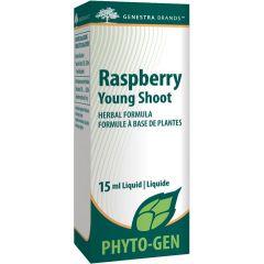 Genestra Raspberry Young Shoot 15 ml Liquid Canada