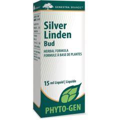 Genestra Silver Linden Bud 15 ml Liquid Canada