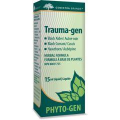 Genestra Trauma-gen 15 ml Liquid Canada