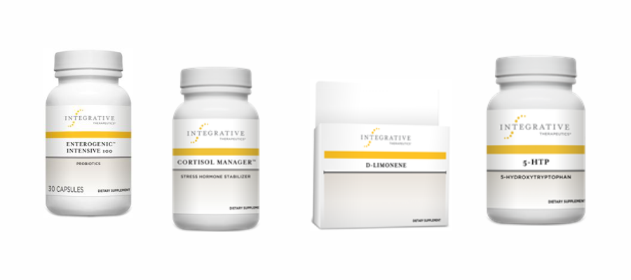 integrative therapeutics header white background