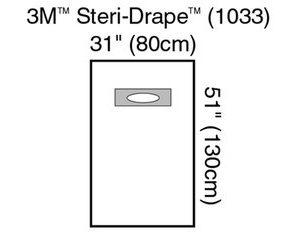 3M 1033 Steri Drape Canada