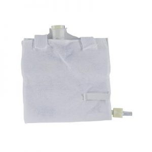 Activekare Afex Cotton Sleeve for 500 ml Direct Connect Bags Canada