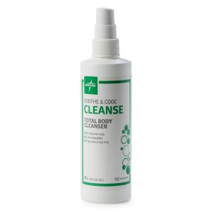 Medline MSC095320 Soothe and Cool No-Rinse Total Body Cleanser Canada