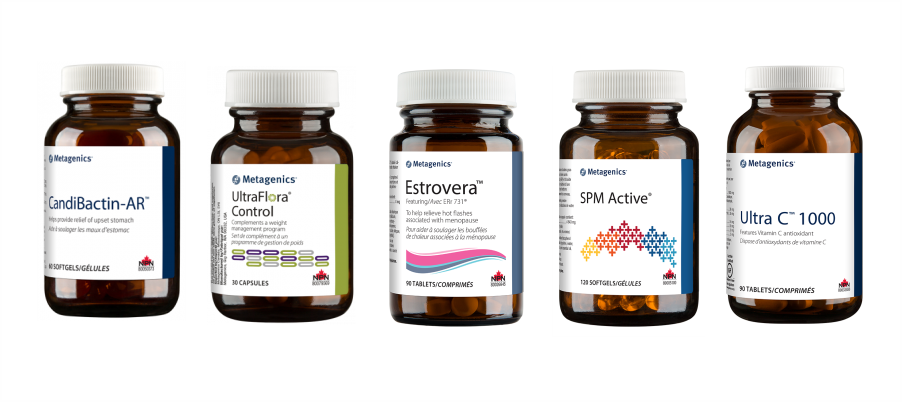 Metagenics Canada - buy metagenics vitamins and supplements online in Canada at InnerGood.ca