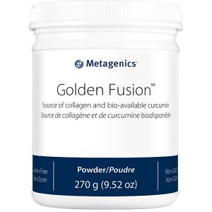 Metagenics Golden Fusion 270 g powder Canada
