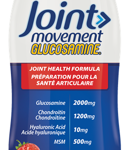 Nature's Way 13319 Joint Movement Glucosamine 480 ml Canada