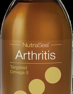 NutraSea® Arthritis Targeted Omega-3, Citrus Flavour | 200 ml liquid