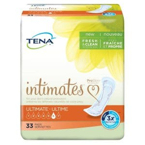 TENA 54427 Intimates Ultimate Pads Canada