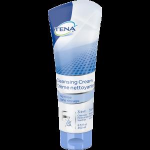Tena Cleansing Cream Tube Canada - 64425, 64430, 64435