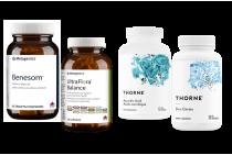 Thorne Metagenics Immune Header