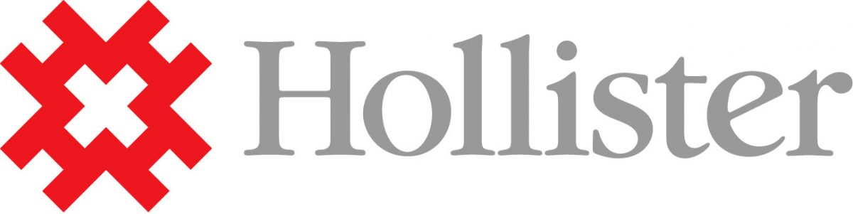 Hollister Logo - ostomy supplies, continence and wound care products