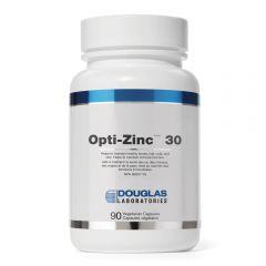DL Opti-Zinc 30 90 Veg Capsules Canada