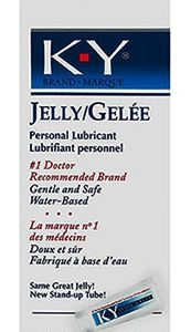 KF 150861 KY Jelly Personal Lubricant Canada