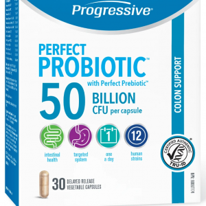 Progressive Probiotic Colon Support 50 Billion InnerGood.ca Canada